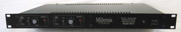 Millennia Front